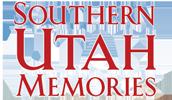 Southern Utah Memories Book for Sale