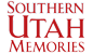 Southern Utah Memories Book for Sale
